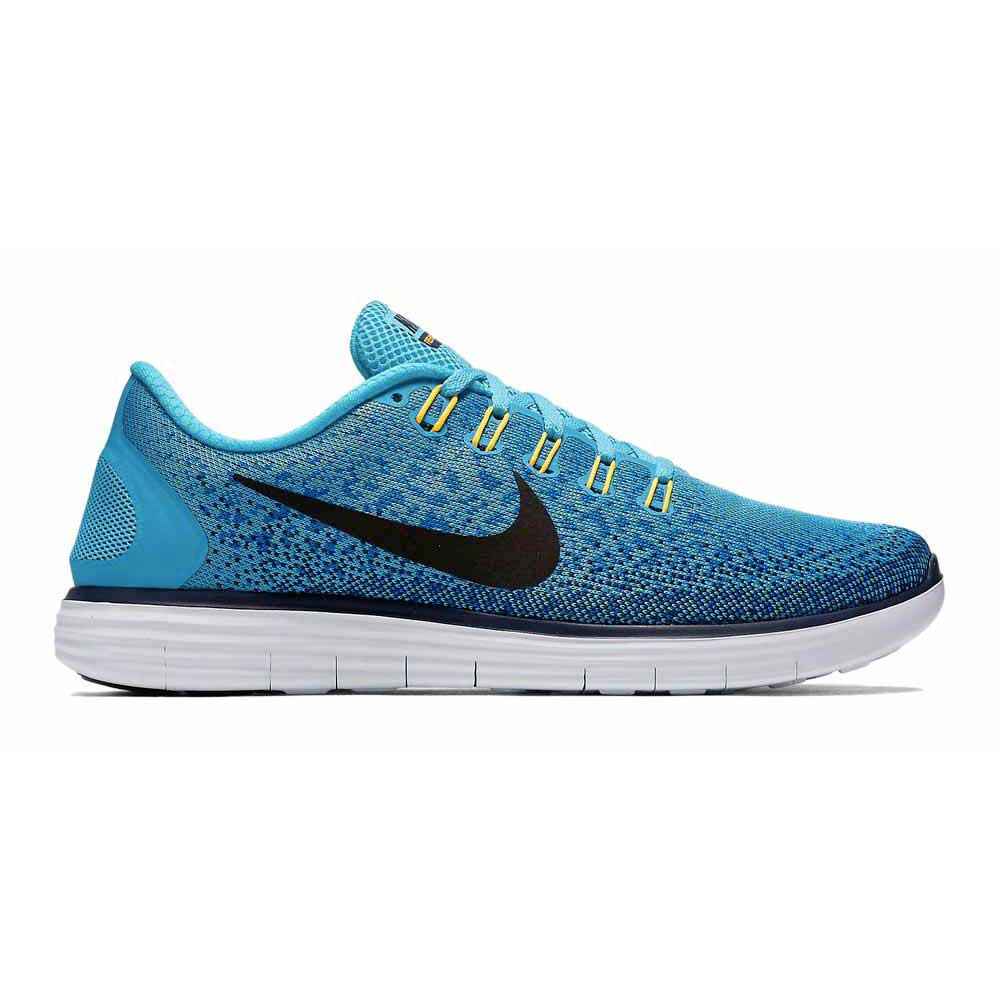1788790fb2f0 Nike Free Run Distance buy and offers on Runnerinn