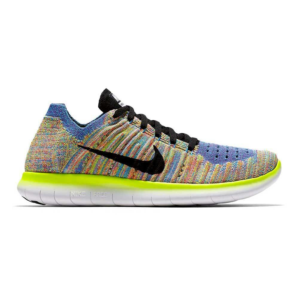 e1aa33b4a5510e Nike Free Run Flyknit buy and offers on Runnerinn