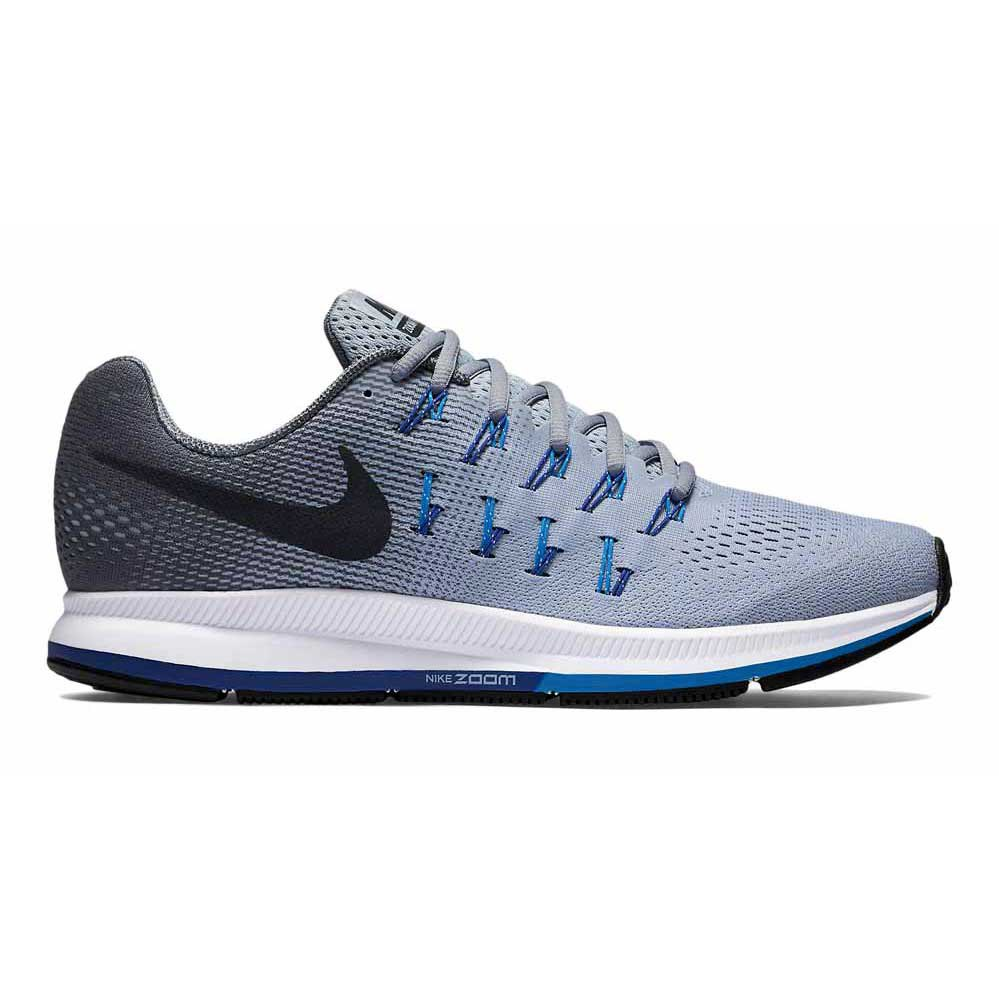 d26f0f43644e Nike Air Zoom Pegasus 33 Width W buy and offers on Runnerinn