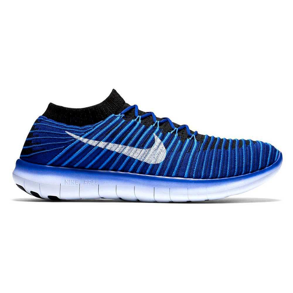 Nike Free Run Motion Flyknit