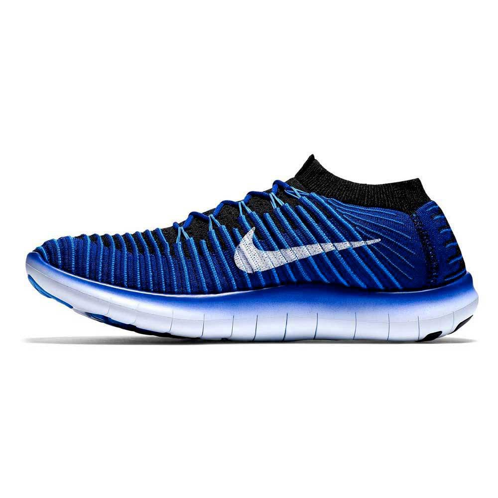 9ca24916da18 Nike Free Run Motion Flyknit buy and offers on Runnerinn