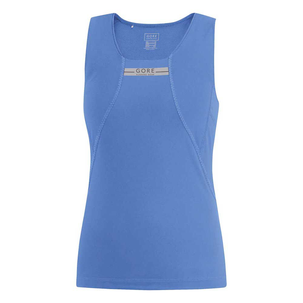 Gore running Air Sleeveless