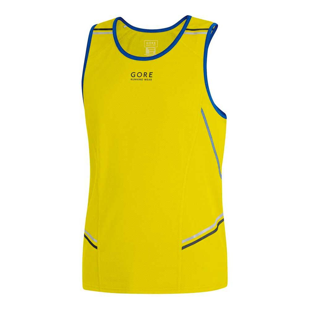 Gore running Mythos 6.0 Sleeveless