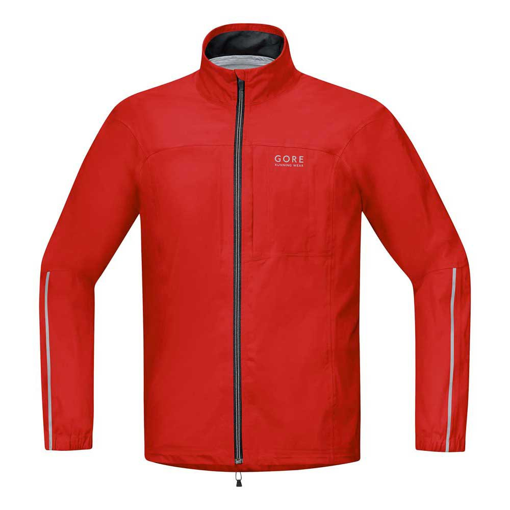 Gore running Essential Gore Tex Active Jacket