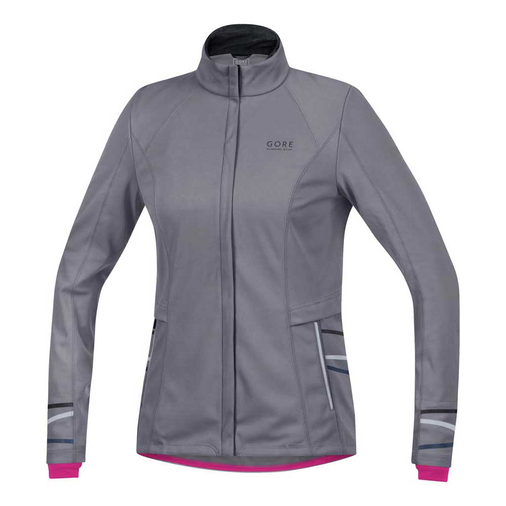 Gore running Mythos 2.0 Windstopper Soft Shell Jacket