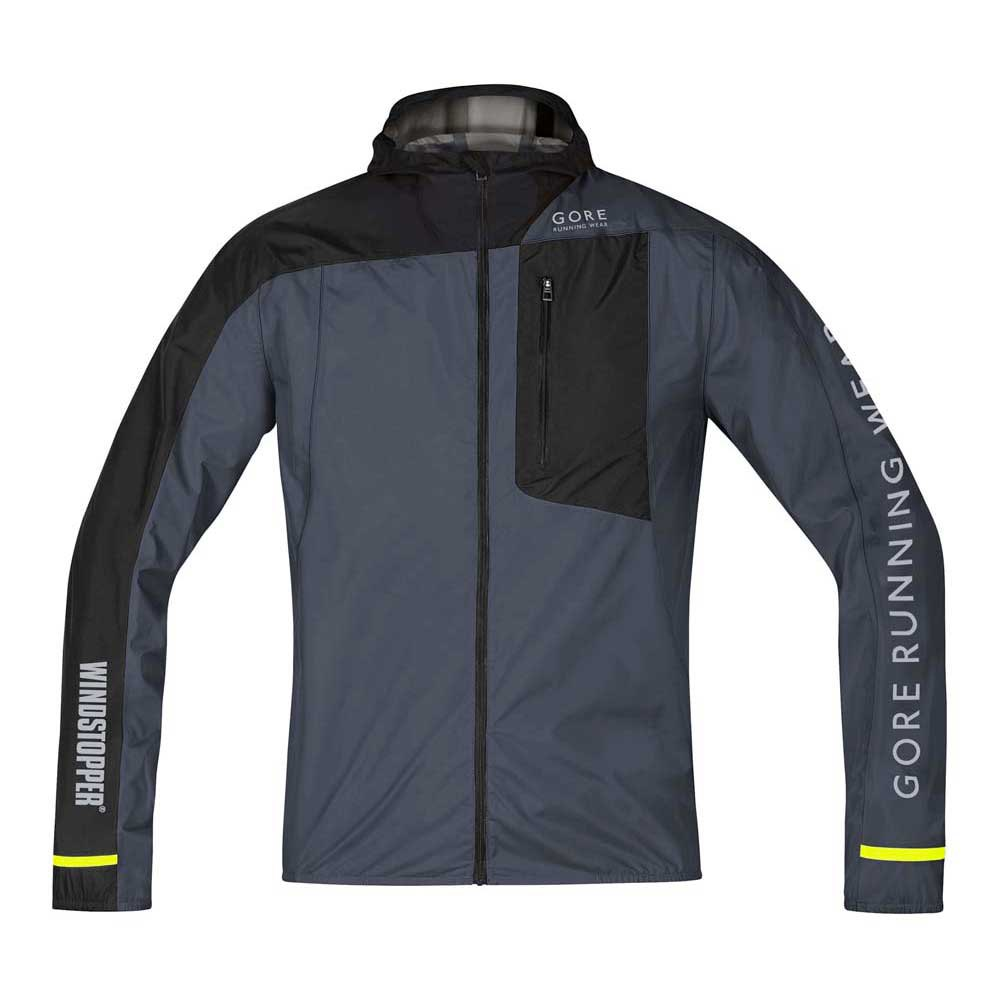 Gore running Fusion Windstopper Active Shell Jacket