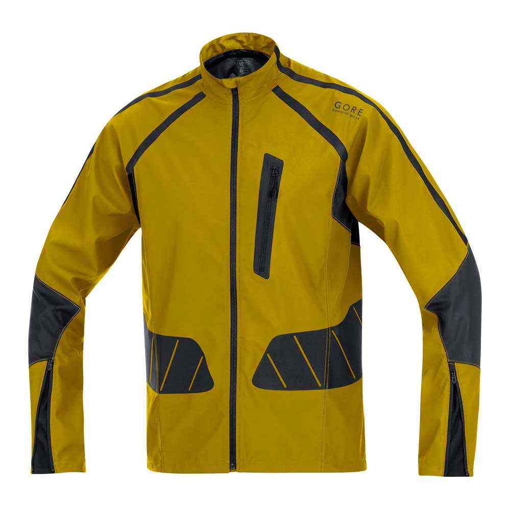 Gore running X Running Windstopper Active Shell Jacket