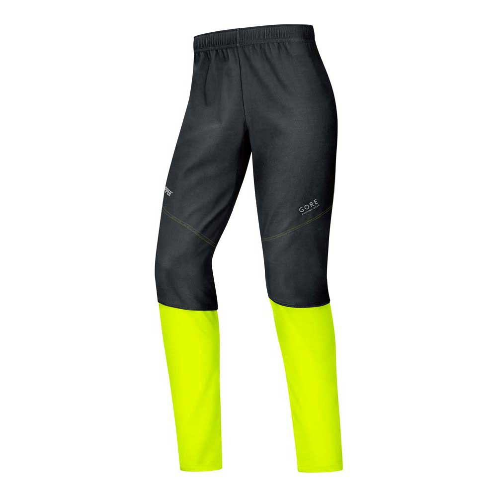 Gore running Air Windstopper Soft Shell Pants