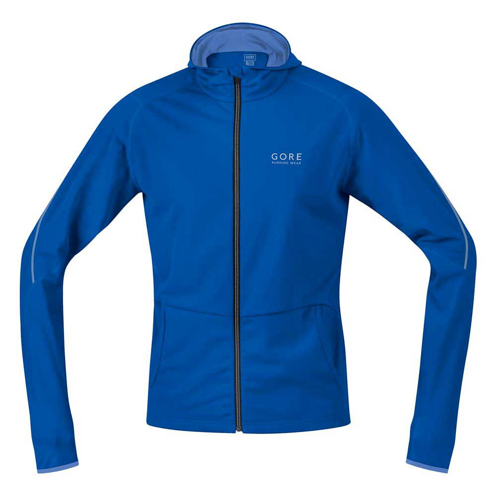 Gore running Essential Hooded