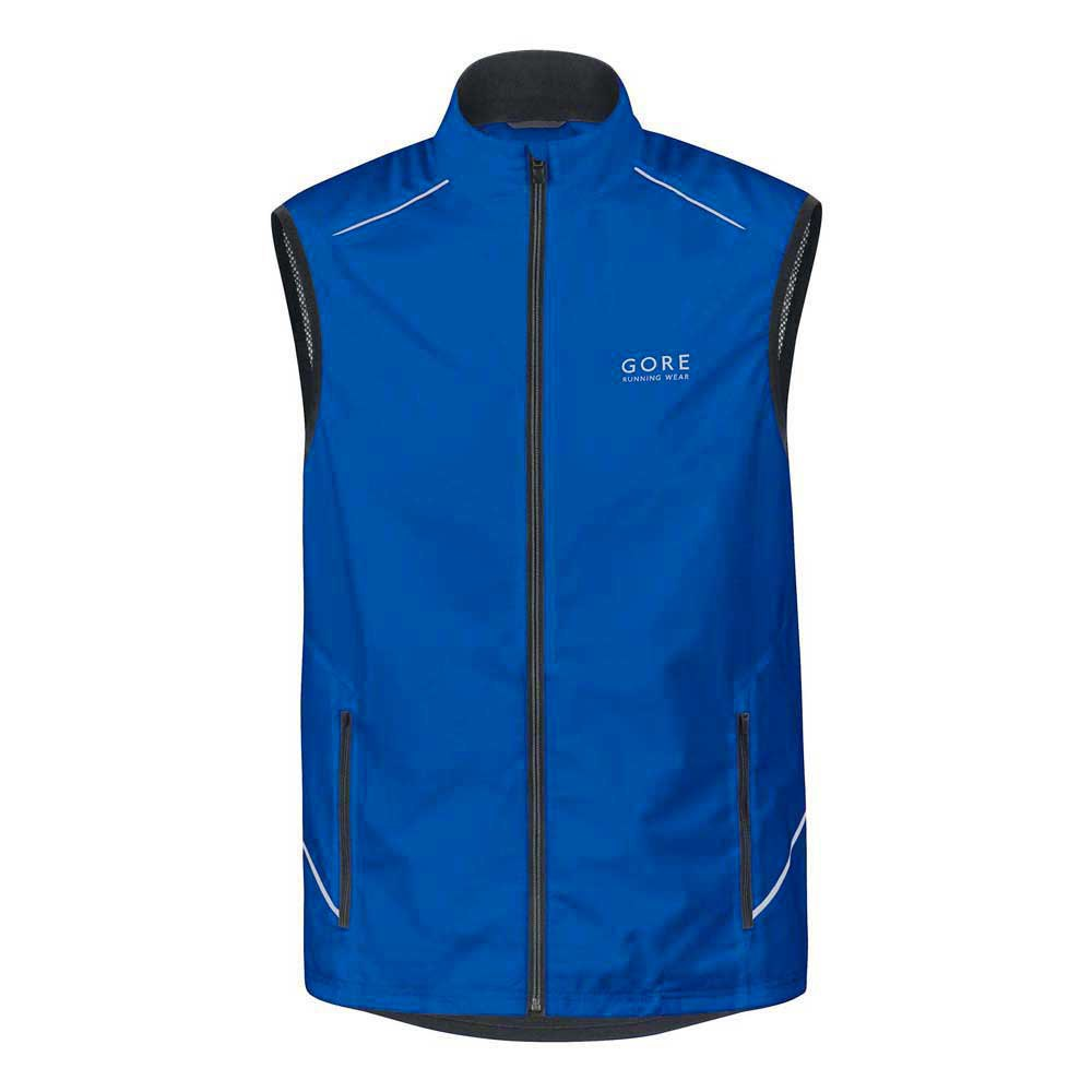 Gore running Essential Windstopper Active Shell Vest
