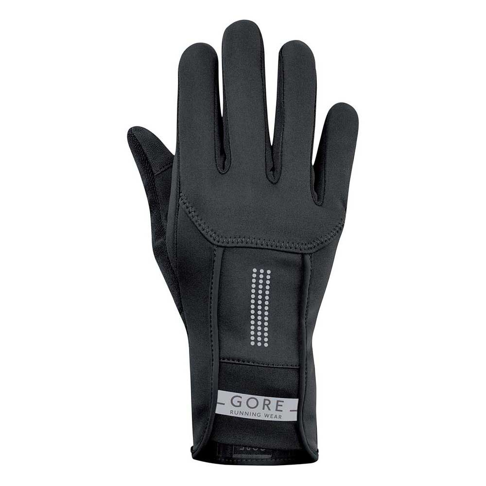 Gore running Gloves Air Windstopper
