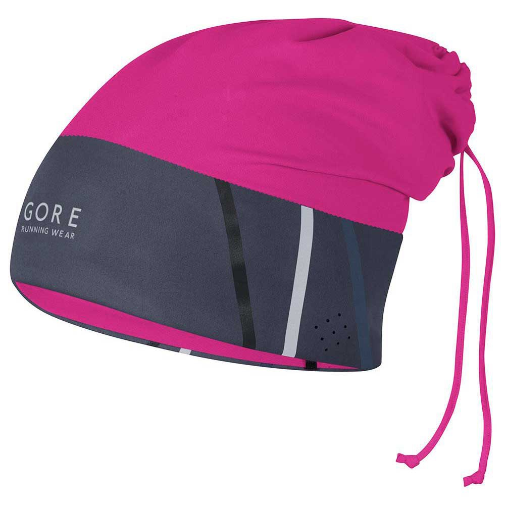 Gore running Hat Mythos Windstopper