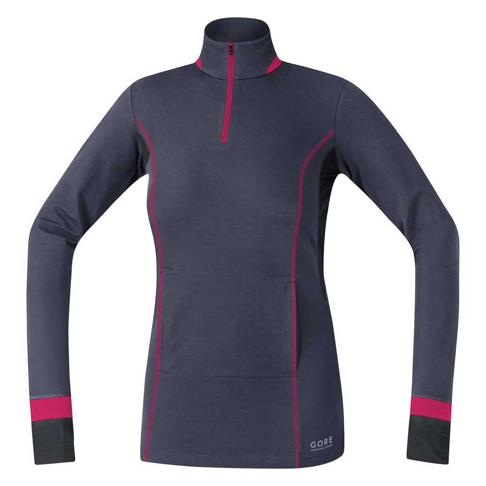 Gore running Maillot Sunlight Thermo LS
