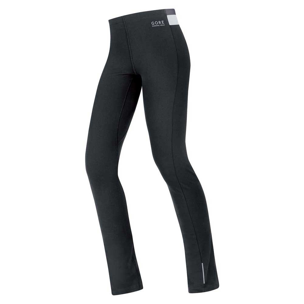 Gore running Slim Pants Sunlight