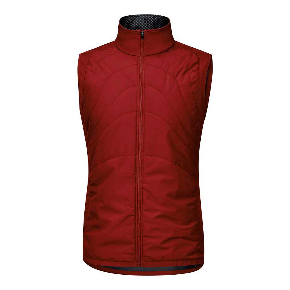 Gore running Urban Run Windstopper Insulated Vest
