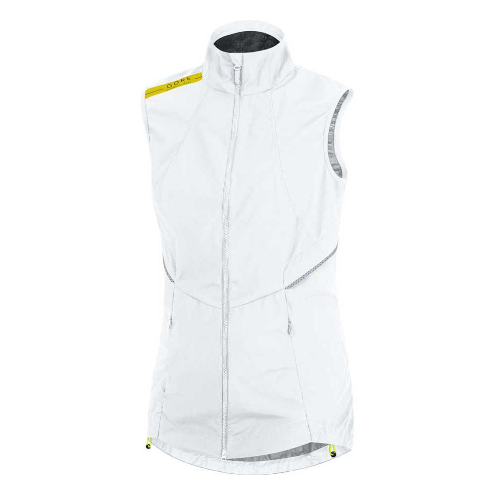 Gore running Air Windstopper Active Shell Vest