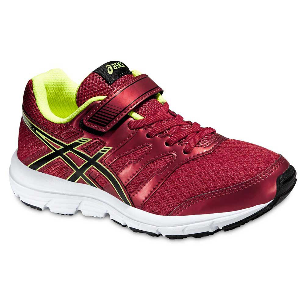 asics gel zaraca 4 ps