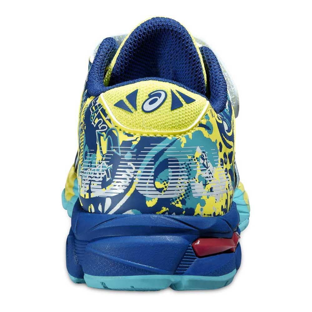 asics gel-noosa tri 11 ps junior zapatillas de running