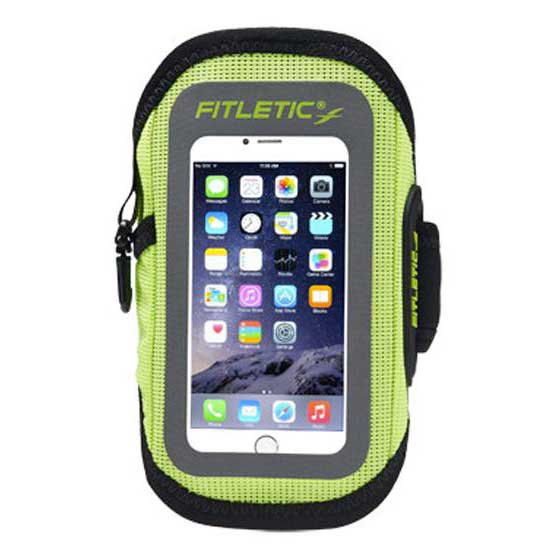 Fitletic Armband Smartphone Lite Mesh Surge
