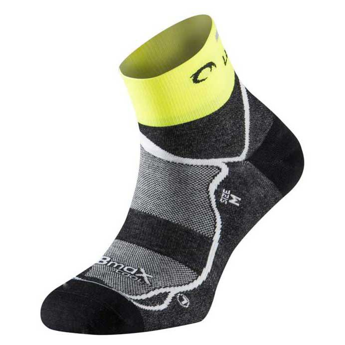 Lurbel Socks Race