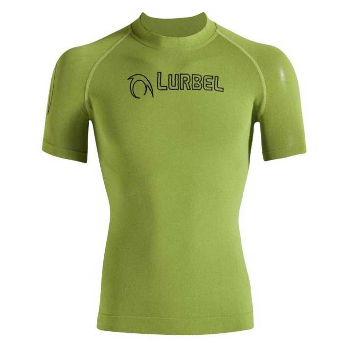 Lurbel Shirt Short Sleeves Ecuador