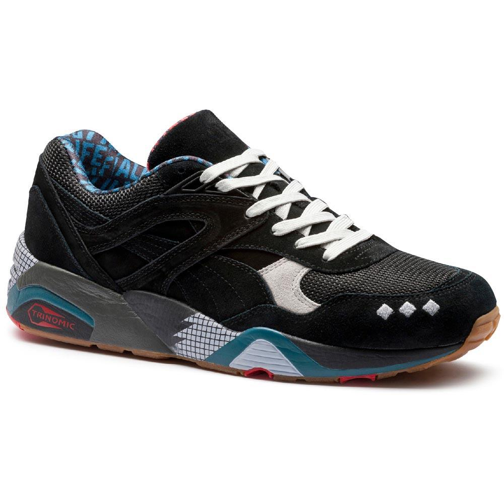 Puma select X Alife R698 Black