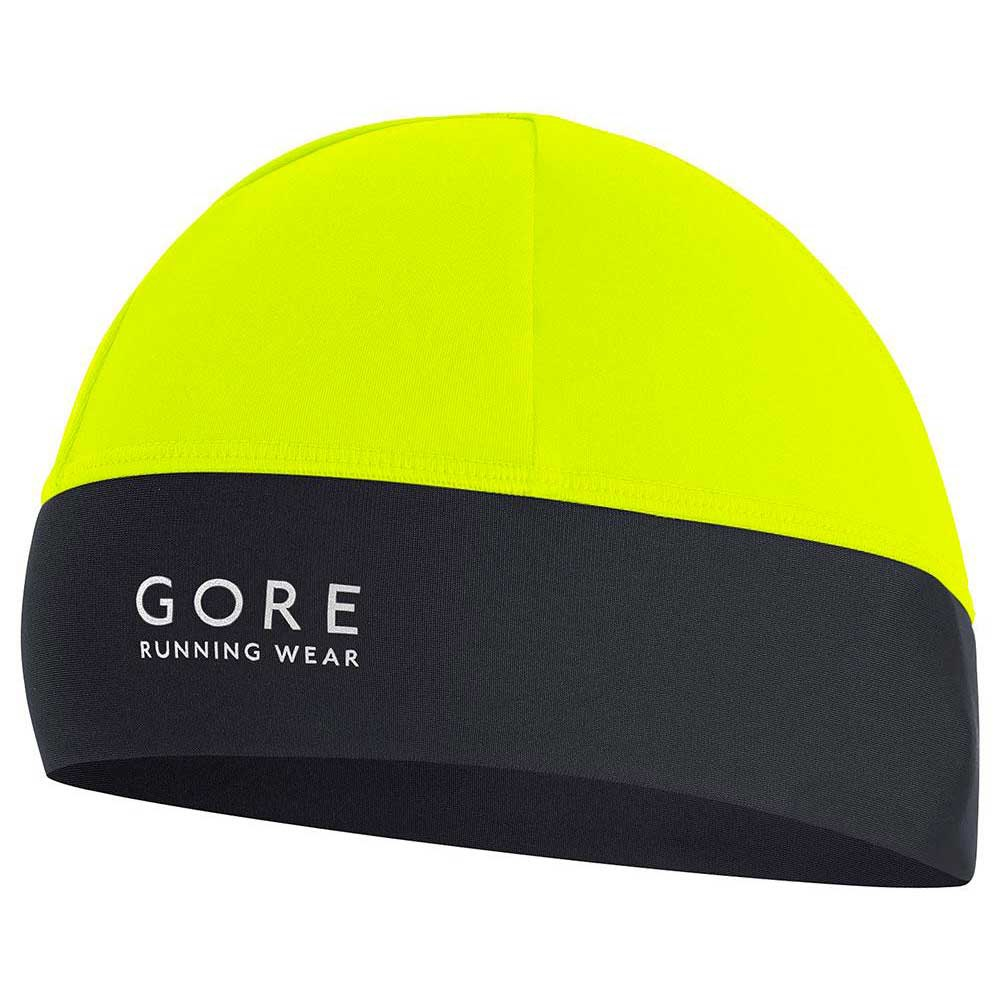 Gore running Essential Beany