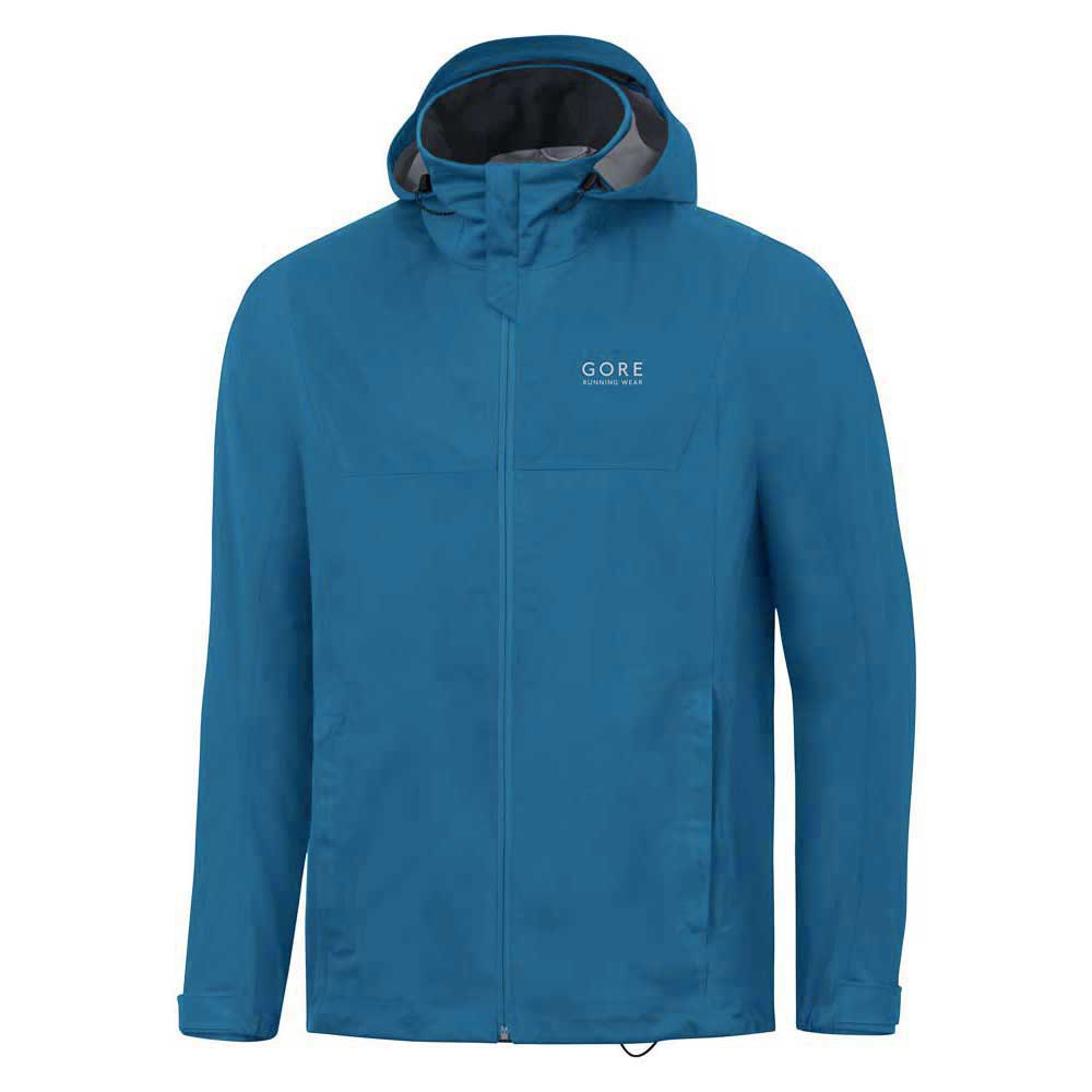 Gore running Essential Gore Tex Active Hooded Jacket