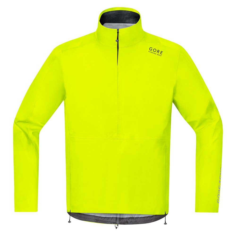 Gore running Air Gore Tex Active Half Zip Jacket