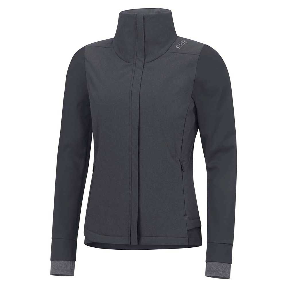 Gore running Sunlight Windstopper Jacket