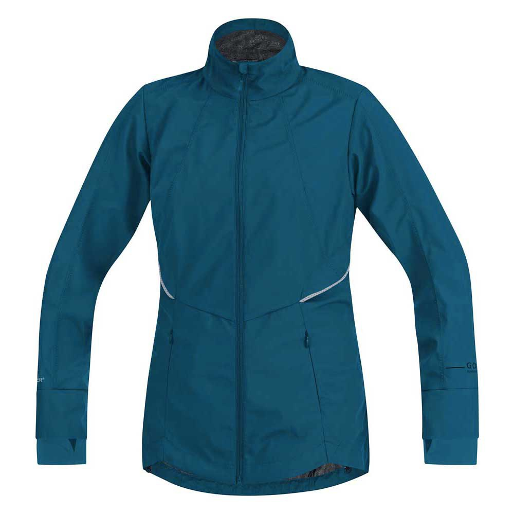 Gore running Air Windstopper Active Shell Jacket