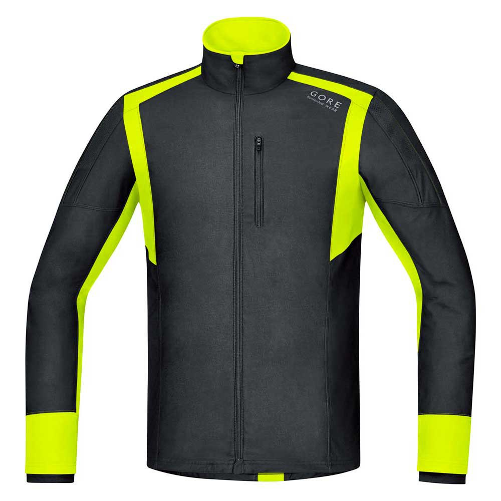 Gore running Air Windstopper LS