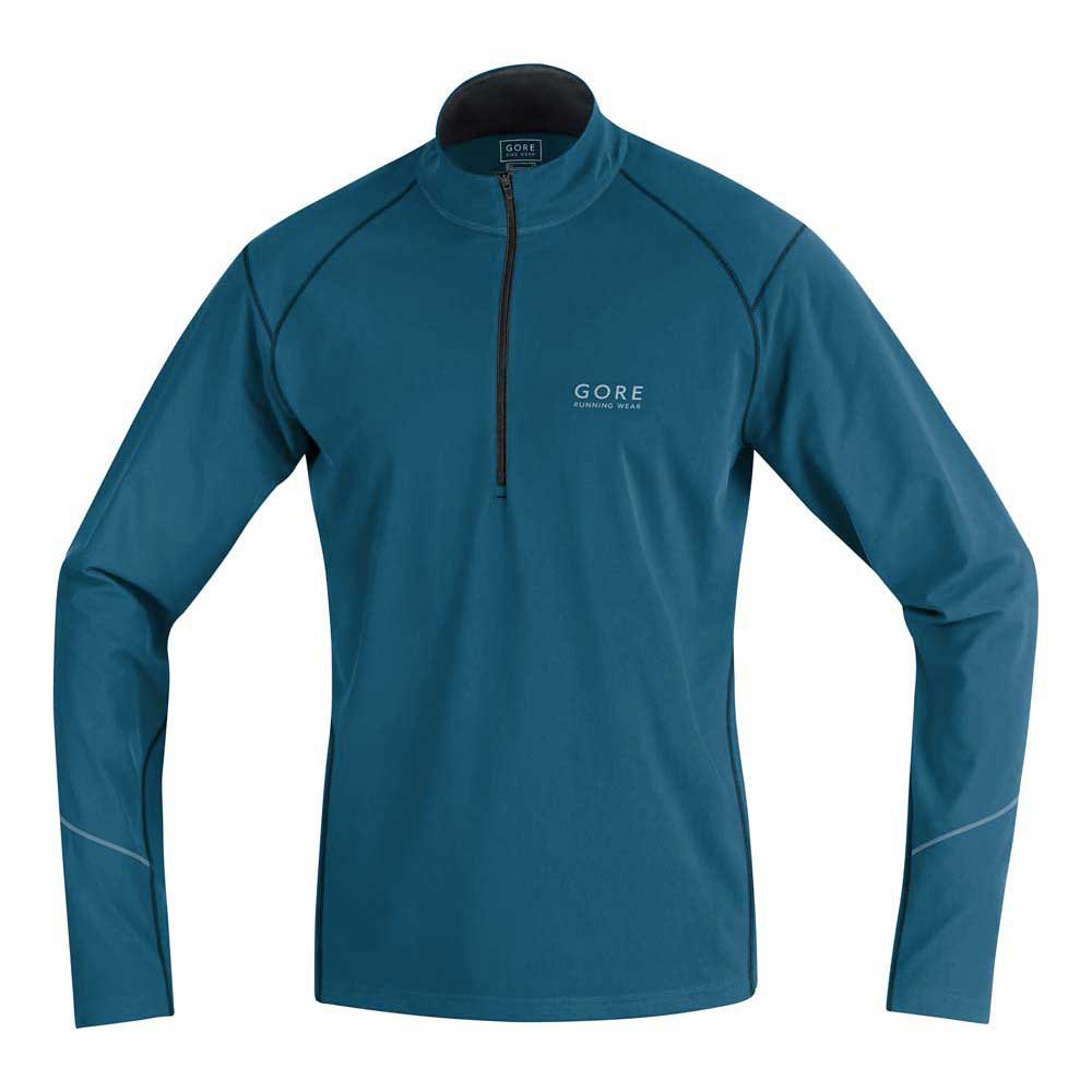 Gore running Essential Thermo Zip LS