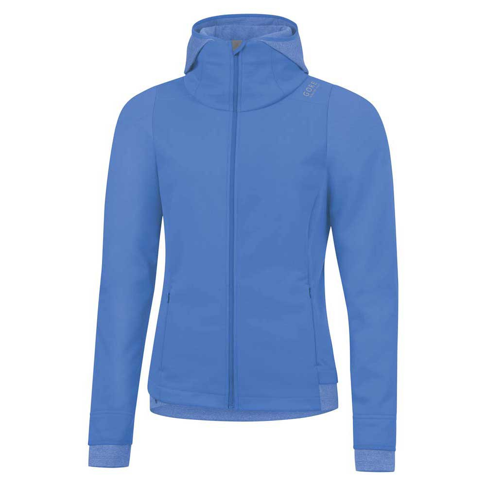 Gore running Sunlight Windstopper Hoody