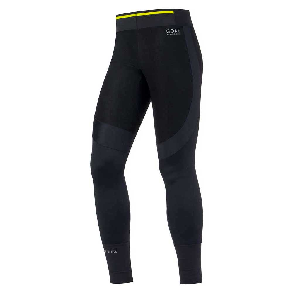 Gore running Fusion Windstopper Tights