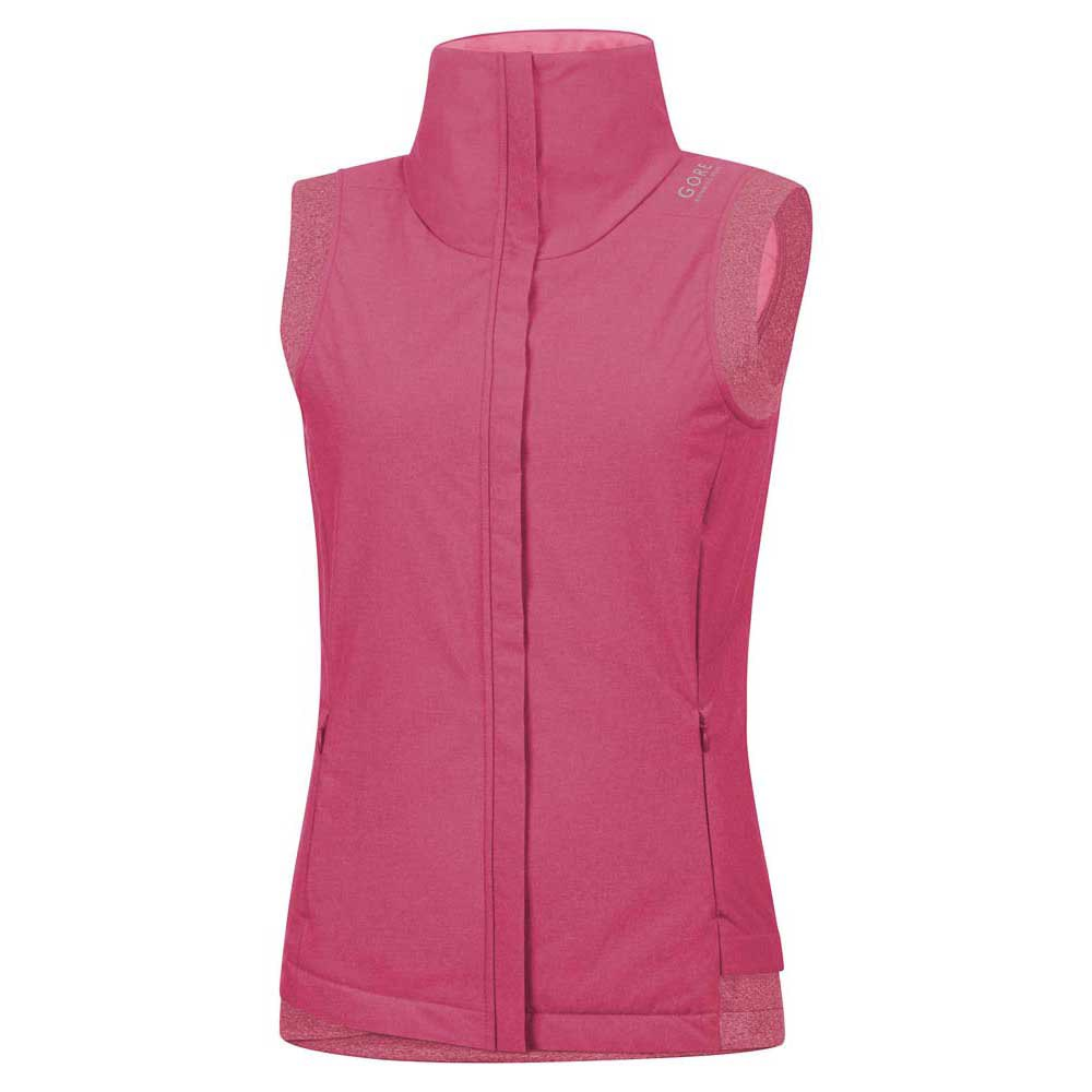 Gore running Sunlight Windstopper Vest