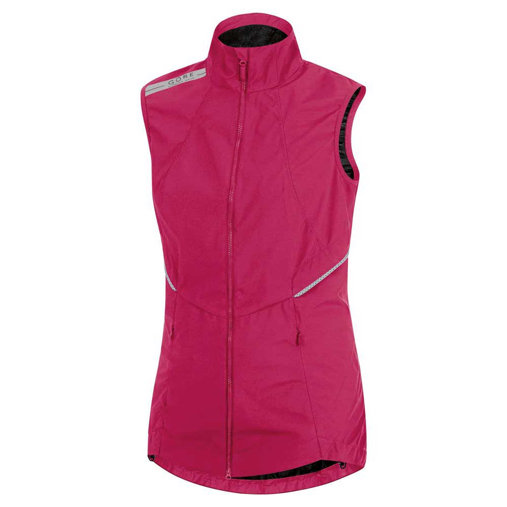 Gore running Air Wndstopper Active Shell Vest