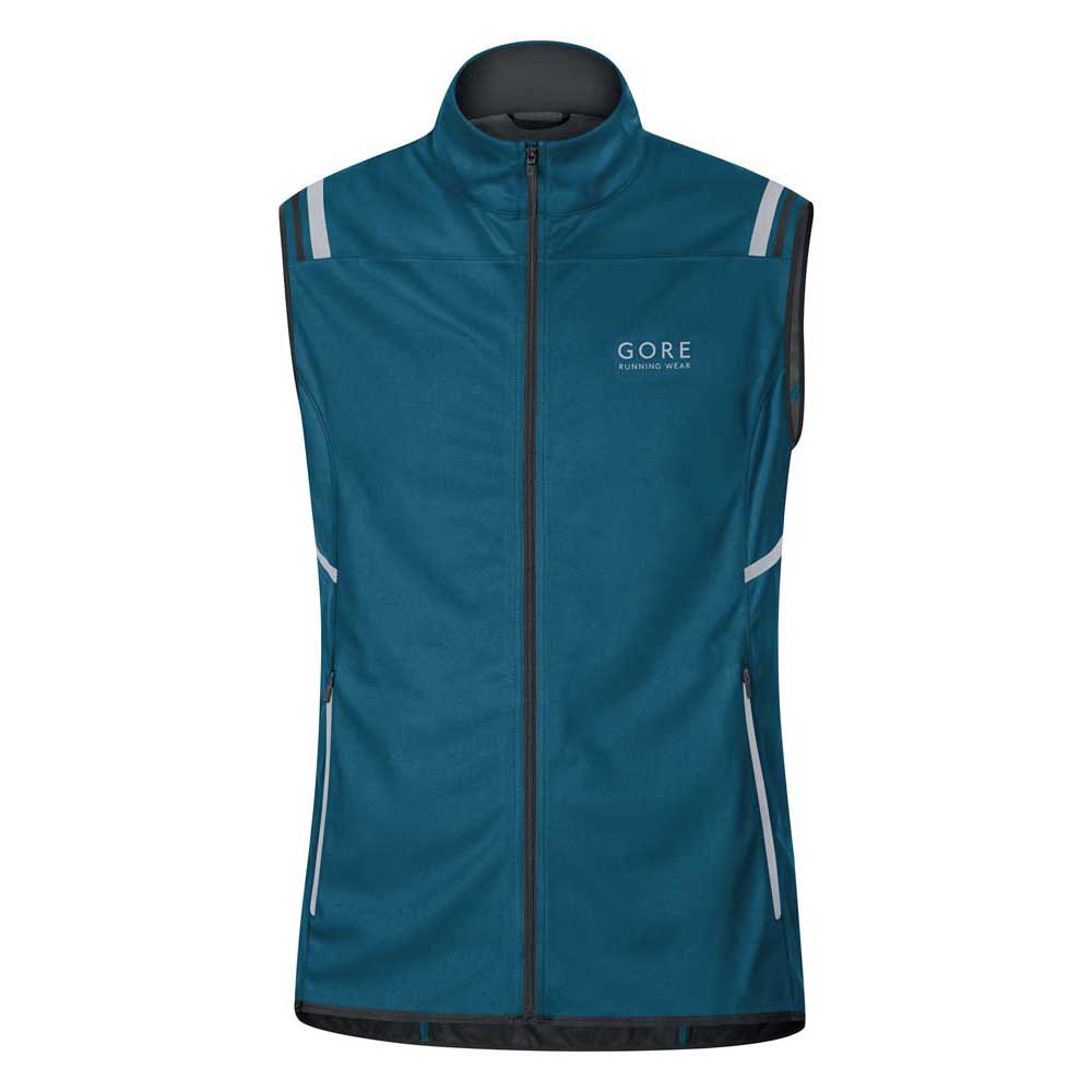 Gore running Mythos 2.0 Windstopper Soft Shell Light Vest