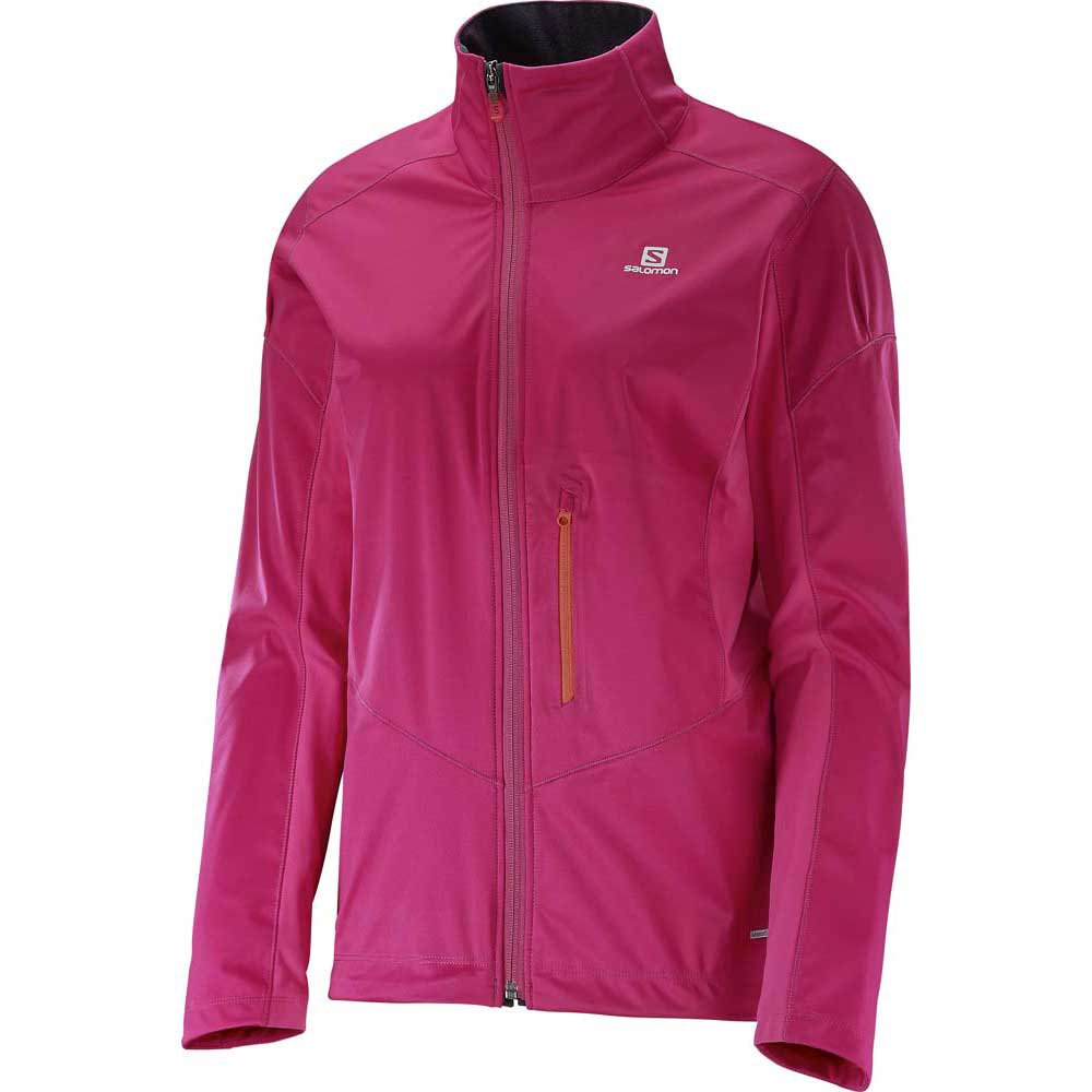 Salomon Lightning Softshell