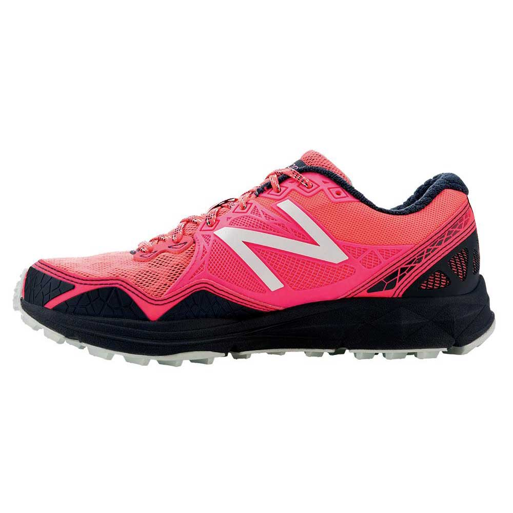 New balance 910 V3 Trail Shoes Black buy and offers on Runnerinn