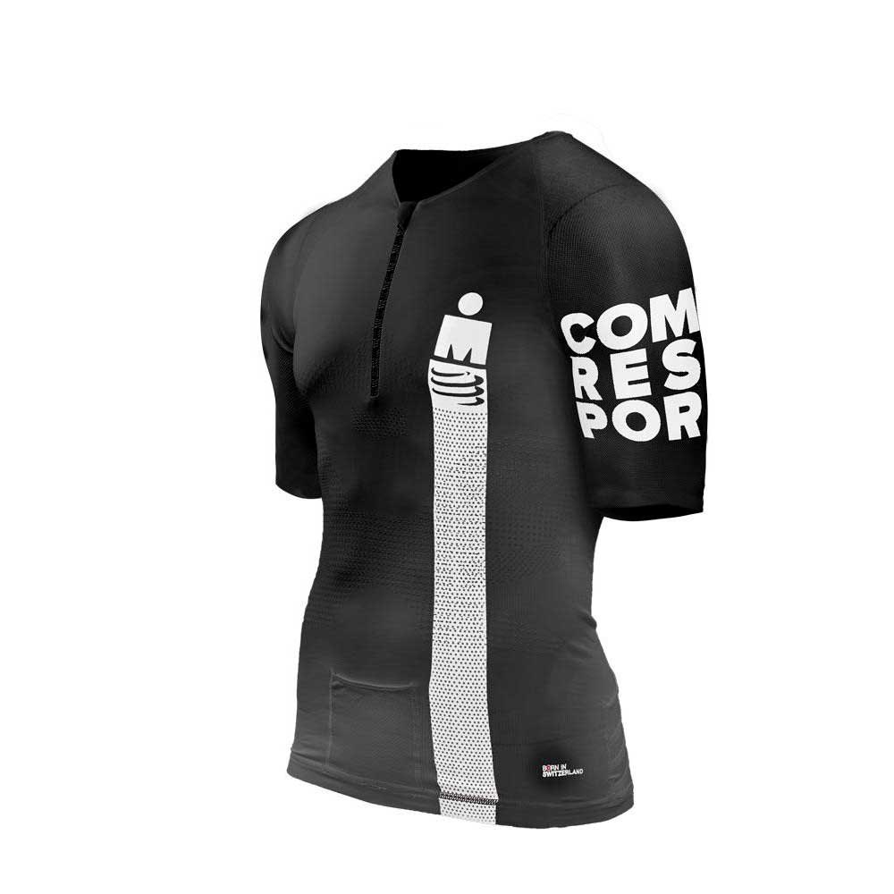 Compressport TR3 Aero Top Ironman Smart