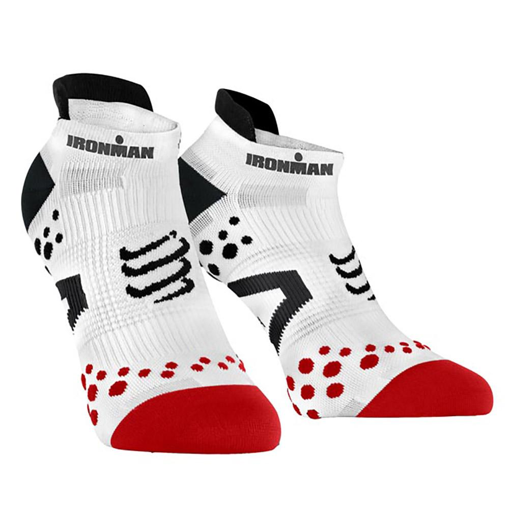 Compressport ProRacing Socks V2.1 Run Low Ironman