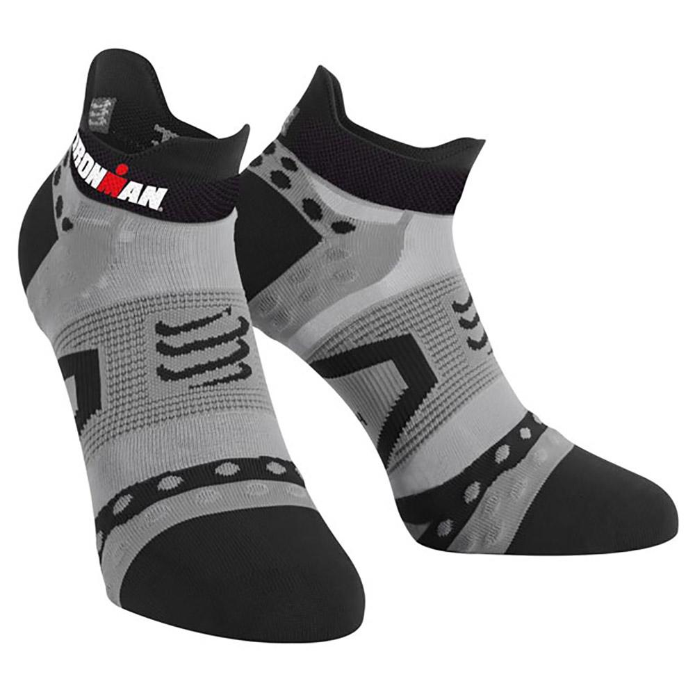 Compressport ProRacing Socks V2.1 UltraLight Run Low Ironman