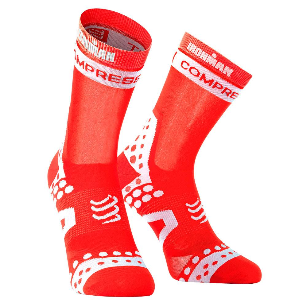 Compressport ProRacing Socks V2.1 UltraLight Bike Ironman