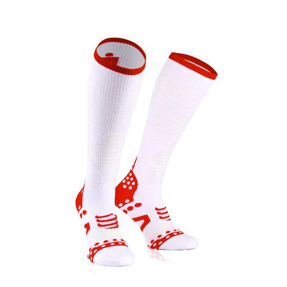 Compressport Full Socks UltraLight Racing Ironman