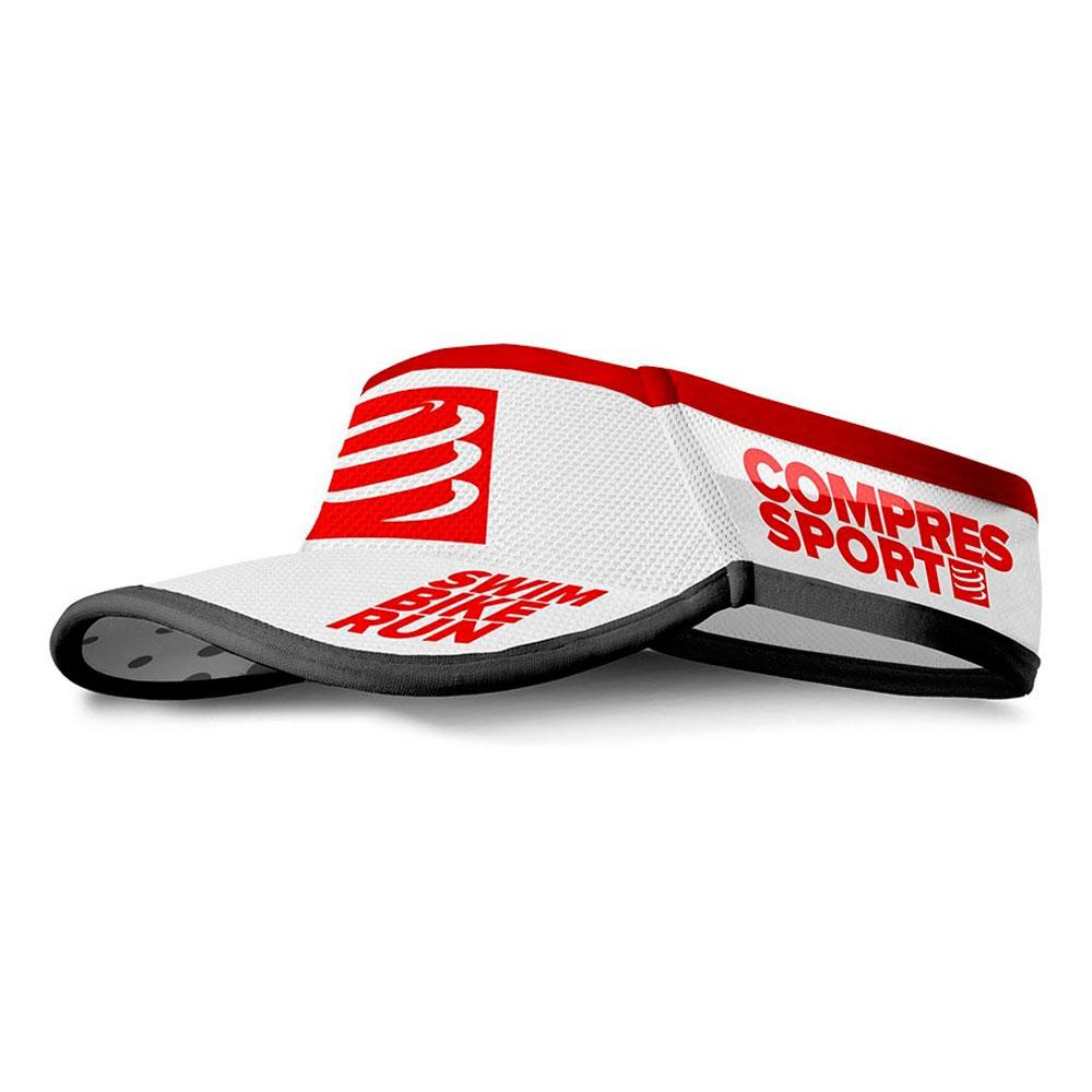 Compressport Visor UltraLight Tri226 Edition
