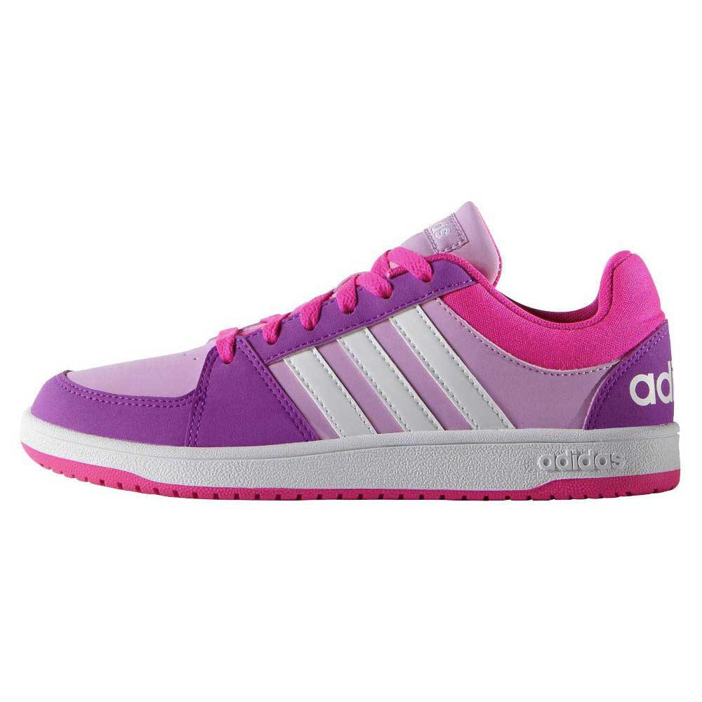 ea9902bc95a adidas Vs Hoops K buy and offers on Runnerinn