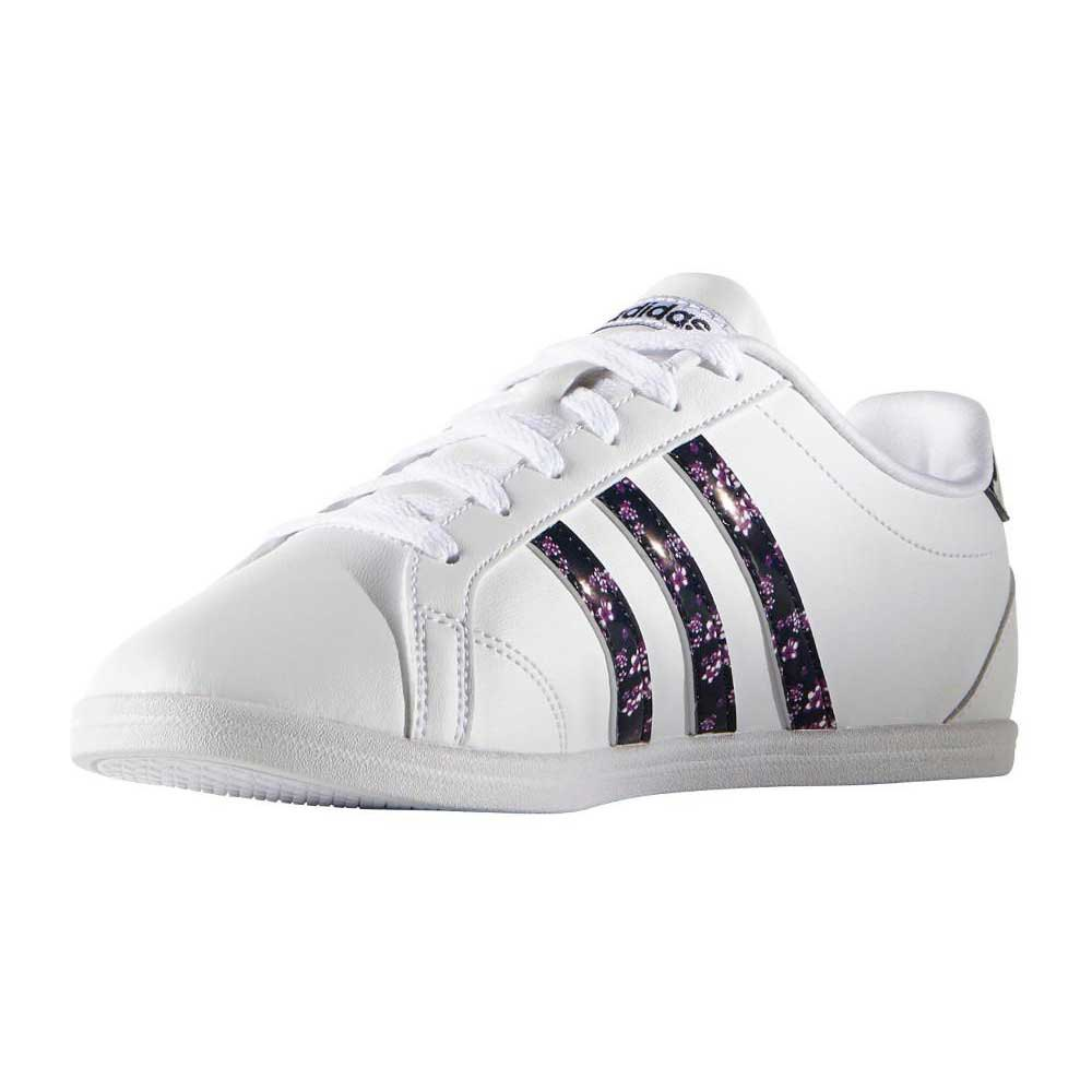 adidas coneo qt mujer