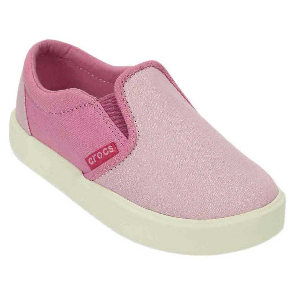 Crocs Citilane Slip On Sneaker K