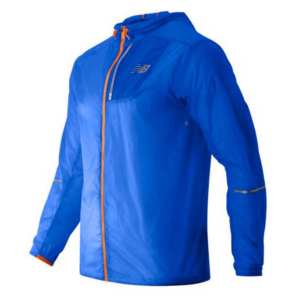 New balance Windbreak Ultraligero